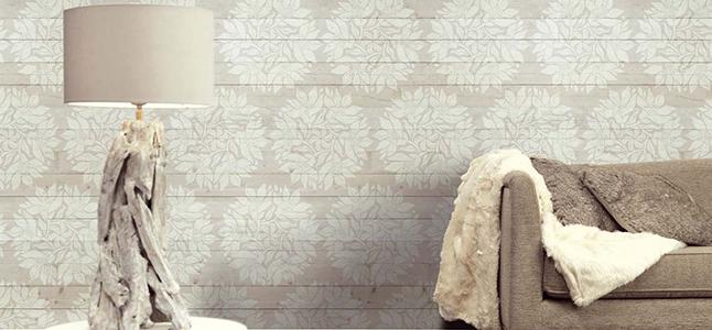 Verf & Behang